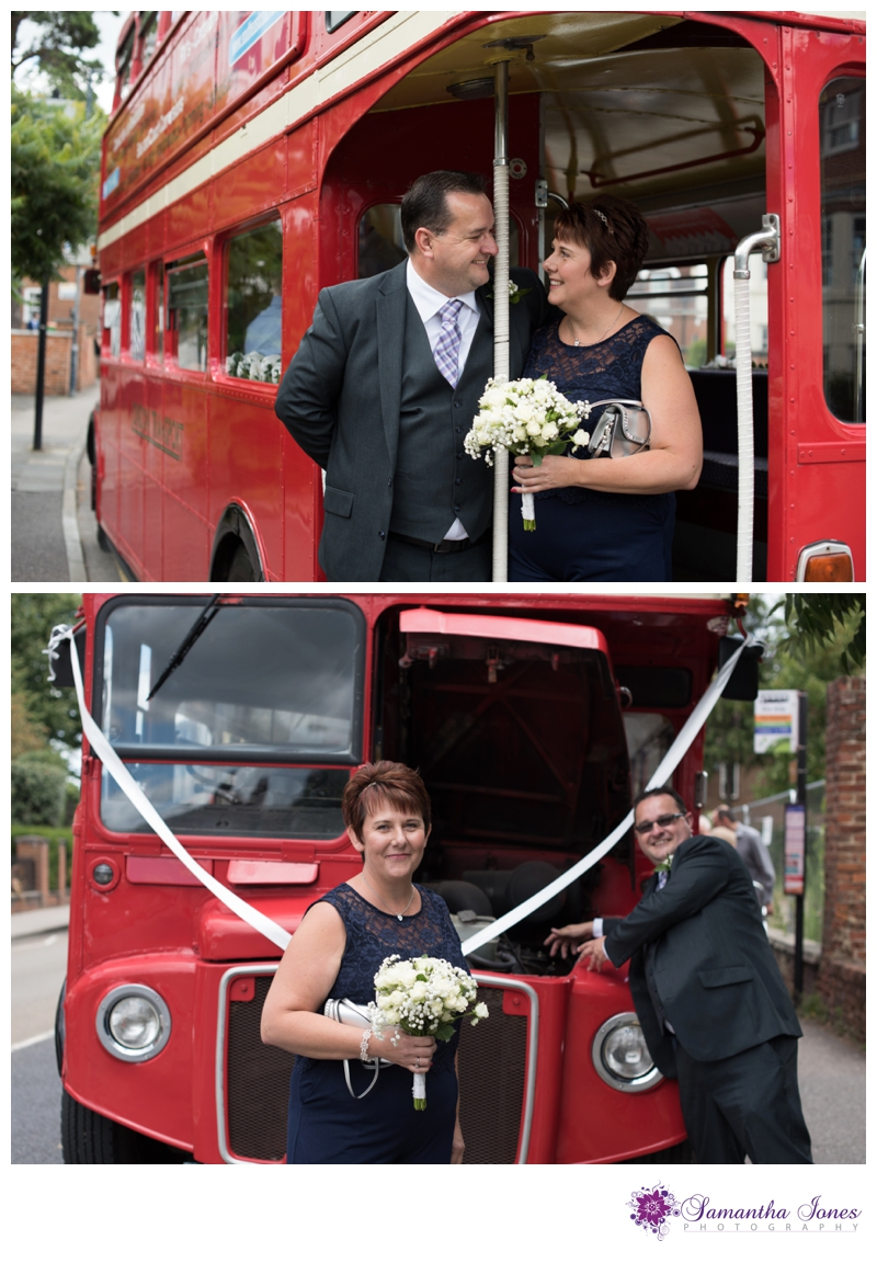 Sharon and John married at Wellington House in Canterbury by Samantha Jones Photography 02