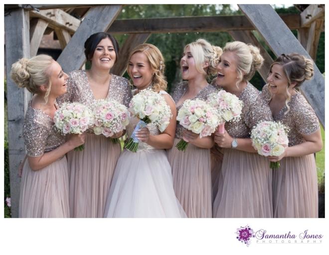 Coral and Carl wedding at Winters Barns by Samantha Jones Photography 08