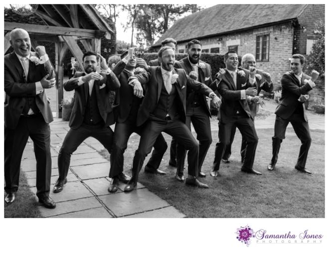 Coral and Carl wedding at Winters Barns by Samantha Jones Photography 09