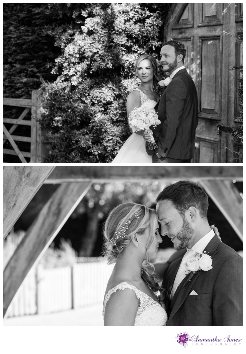 Coral and Carl wedding at Winters Barns by Samantha Jones Photography 11