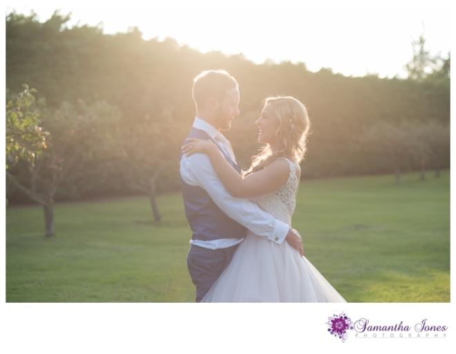 Coral and Carl wedding at Winters Barns by Samantha Jones Photography 12