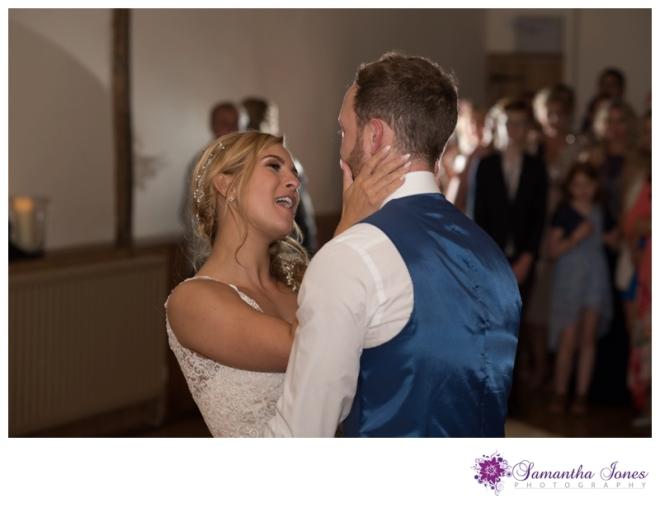 Coral and Carl wedding at Winters Barns by Samantha Jones Photography 14