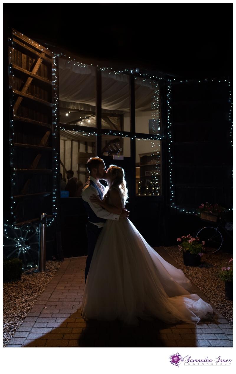 Coral and Carl wedding at Winters Barns by Samantha Jones Photography 16