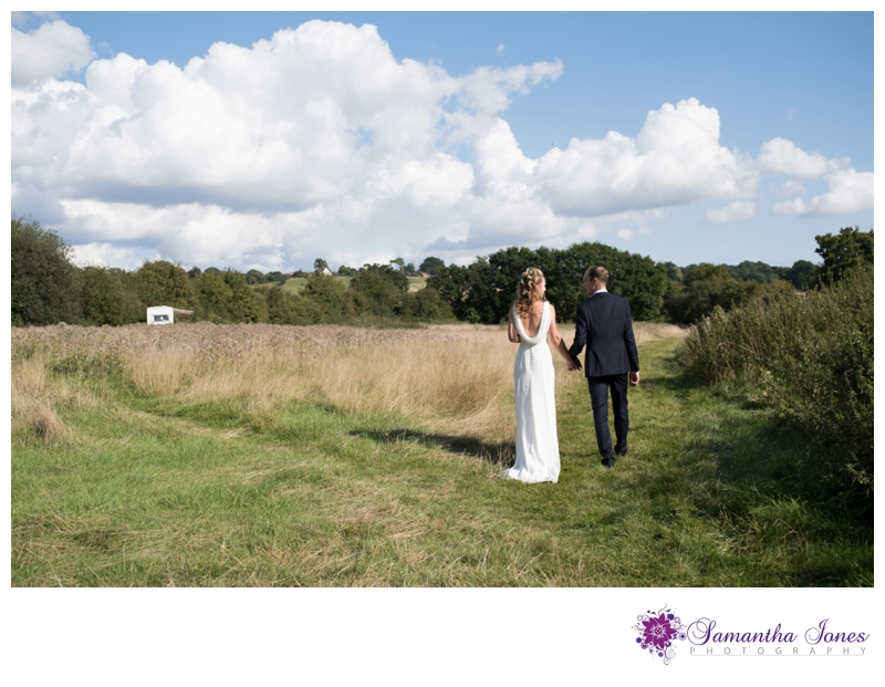 Juliette and Sam married at Elvey Farm by Samantha Jones Photography 05