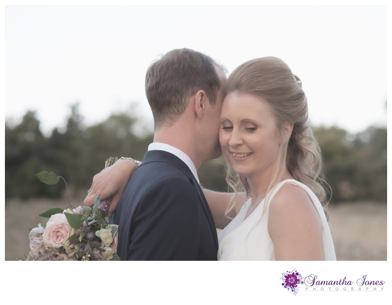 Juliette and Sam married at Elvey Farm by Samantha Jones Photography 06