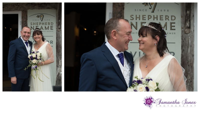Sara and Simon wedding at The Old Brewery Store in Faversham by Samantha Jones Photography 08