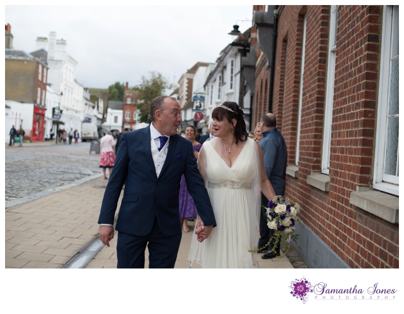 Sara and Simon wedding at The Old Brewery Store in Faversham by Samantha Jones Photography 09