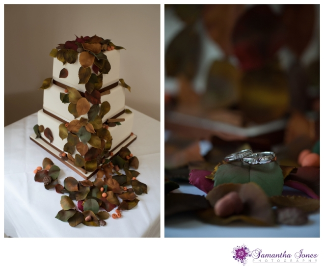 Wendy and Andy wedding at Howfield Manor by Samantha Jones Photography 01