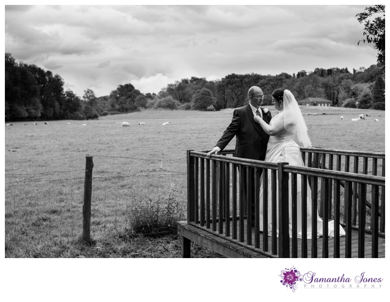 Karen and John wedding at Howfield Manor by Samantha Jones Photography 05