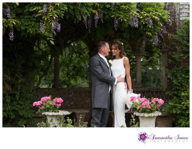 Wendy and Mark wedding at Eastwell Manor by Samantha Jones Photography 06