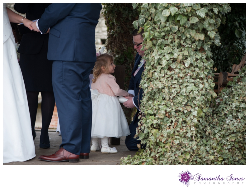 Westenhanger Castle wedding Kelly and John by Samantha Jones Photography 05