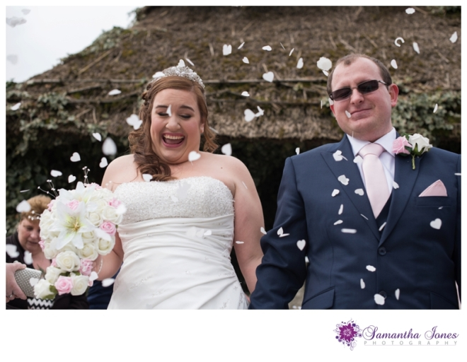 Westenhanger Castle wedding Kelly and John by Samantha Jones Photography 07