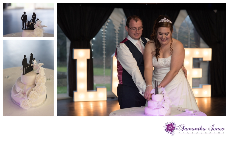 Westenhanger Castle wedding Kelly and John by Samantha Jones Photography 10