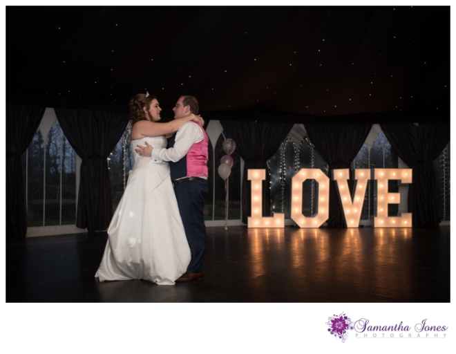Westenhanger Castle wedding Kelly and John by Samantha Jones Photography 11