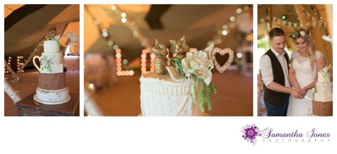 Knockwood Bespoke Receptions wedding open day by Samantha Jones Photography 03
