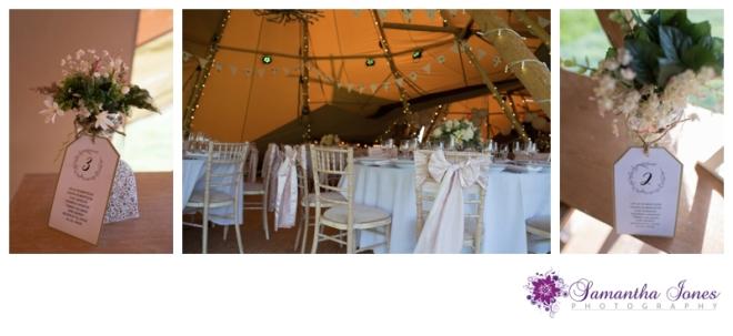 Knockwood Bespoke Receptions wedding open day by Samantha Jones Photography 04