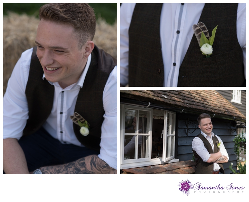 Knockwood Bespoke Receptions wedding open day by Samantha Jones Photography 05