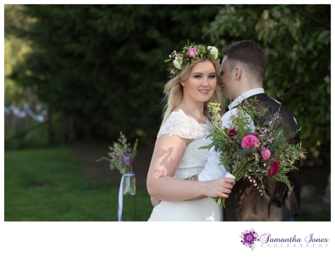 Knockwood Bespoke Receptions wedding open day by Samantha Jones Photography 07
