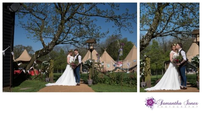 Knockwood Bespoke Receptions wedding open day by Samantha Jones Photography 08