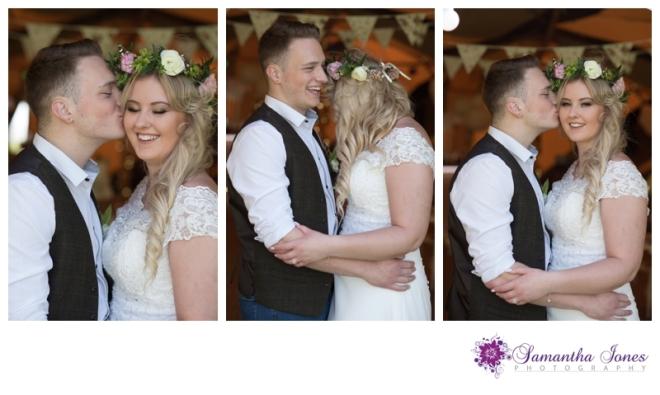Knockwood Bespoke Receptions wedding open day by Samantha Jones Photography 09