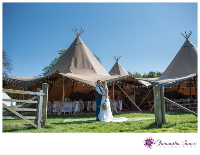 Knockwood Bespoke Receptions wedding open day by Samantha Jones Photography 10