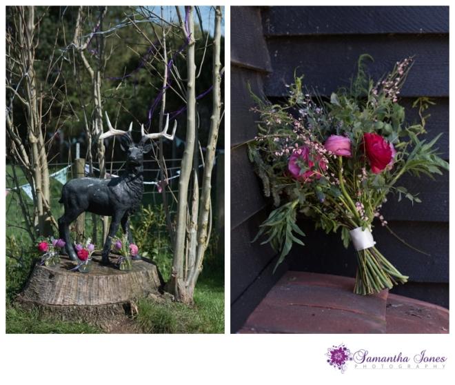 Knockwood Bespoke Receptions wedding open day by Samantha Jones Photography 13