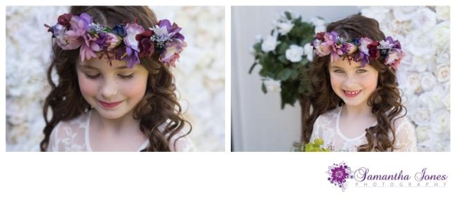 Knockwood Bespoke Receptions wedding open day by Samantha Jones Photography 14