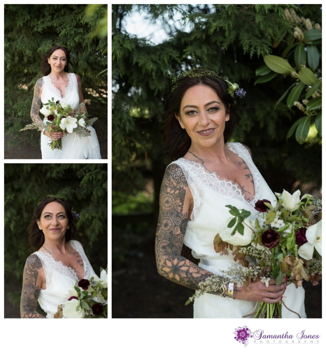 Knockwood Bespoke Receptions wedding open day by Samantha Jones Photography 15