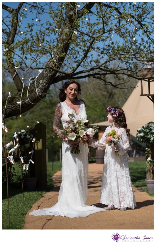 Knockwood Bespoke Receptions wedding open day by Samantha Jones Photography 17
