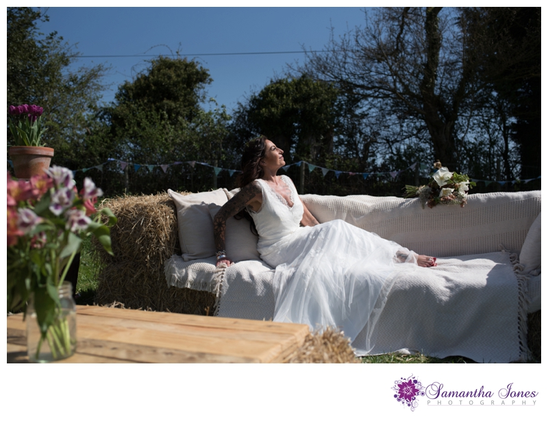 Knockwood Bespoke Receptions wedding open day by Samantha Jones Photography 18