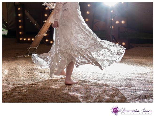 Knockwood Bespoke Receptions wedding open day by Samantha Jones Photography 20