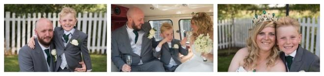 Kent wedding photographer Kirstie and Chris at Stonelees Golf Centre 03