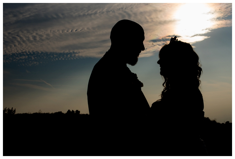 Kent wedding photographer Kirstie and Chris at Stonelees Golf Centre 07