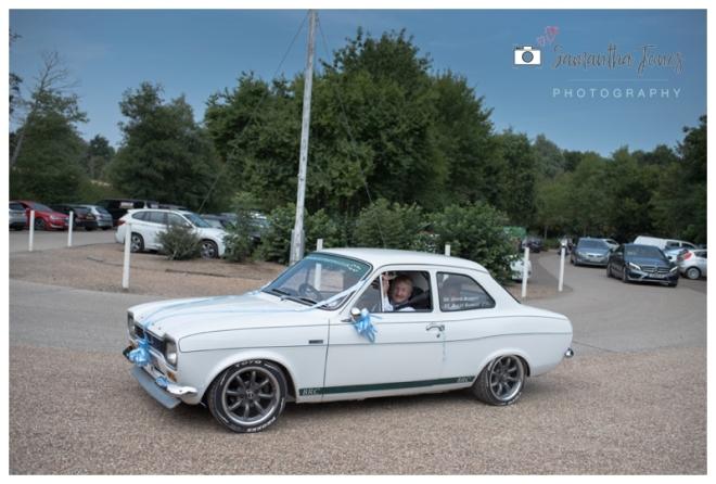 Faversham wedding Sheenagh and Jeff at Boughton Golf Club 02