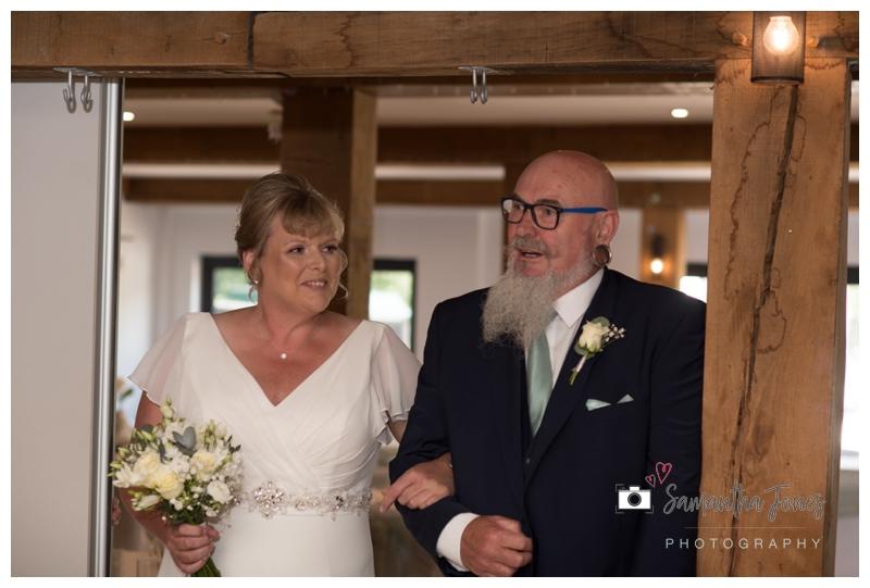 Faversham wedding Sheenagh and Jeff at Boughton Golf Club 05