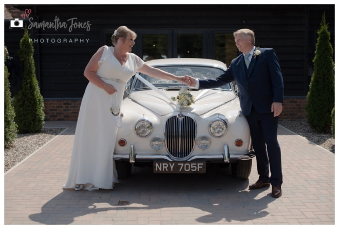 Faversham wedding Sheenagh and Jeff at Boughton Golf Club 08