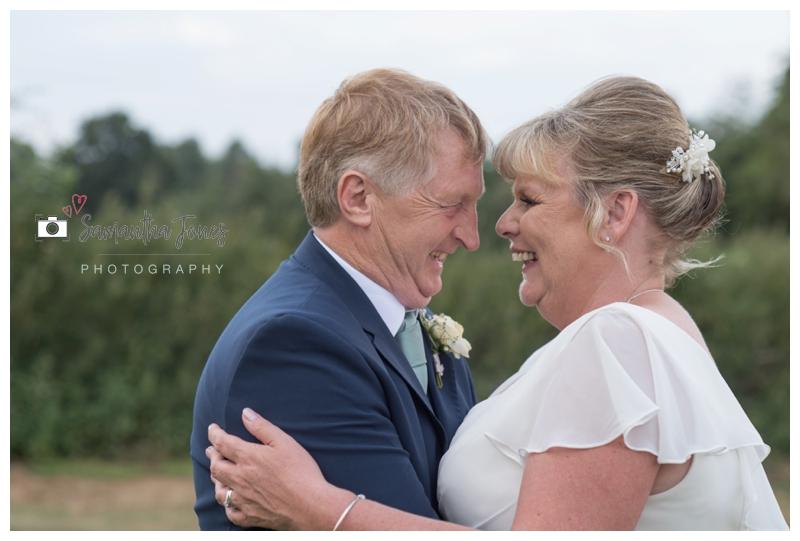 Faversham wedding Sheenagh and Jeff at Boughton Golf Club 11