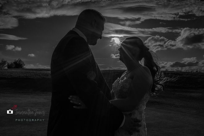 Emma and Aaron wedding at Stonelees 18
